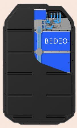 Bedeochip